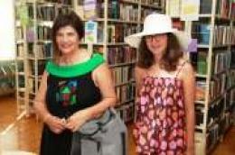 Poznata književnica Julijana Matanović o svojoj dugogodišnjoj vezi s Vodicama: Osjećam da je pisac dužan vratiti prostoru u kojem mu je lijepo