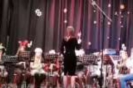 Video: Završni koncert polaznika glazbene škole Vodičke glazbe u Kulturnom centru Vodice