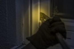 Lopov u Vodicama provalio u kuću i ukrao kućanske kućanske aparate i tehničku robu