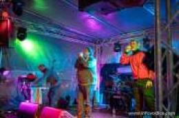 TBF-ova večer za pamćenje: Njihovi najveći hitovi Mater, Veseljko, Guzice i sise podigli su publiku na noge i natjerali na ples