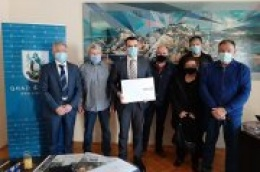 Braniteljskim udrugama predstavljeno idejno rješenje Spomen sobe Domovinskog rata Šibenik