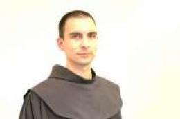 Najava: Mlada misa fra Kristiana Radasa u crkvi Našašća sv. Križa - Vodice