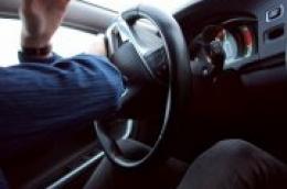 Na cesti Tribunj – Tisno prometna nesreća, jedna osoba zadobila ozljede opasne po život