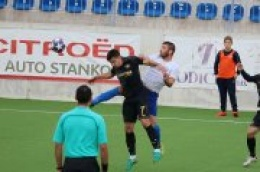 Video: Nogometaši Vodica izvukli bod u utakmici protiv Kamena