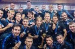 Hoće li se ponoviti ljeto 2018.?: U skupini na Euru 2020 igramo protiv Engleske i Češke
