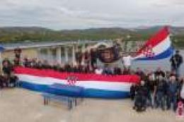 To je bila prekretnica i za čitavu Republiku Hrvatsku: Na današnji dan prije 28 godina oslobođen je Šibenski most